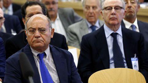 Díaz Ferrán admite sólo la mitad de lo que se le atribuye con la tarjeta 'black'