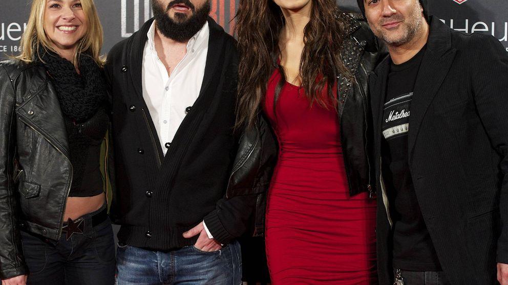 La nueva imagen de Molly, el exnovio rockero de Pilar Rubio