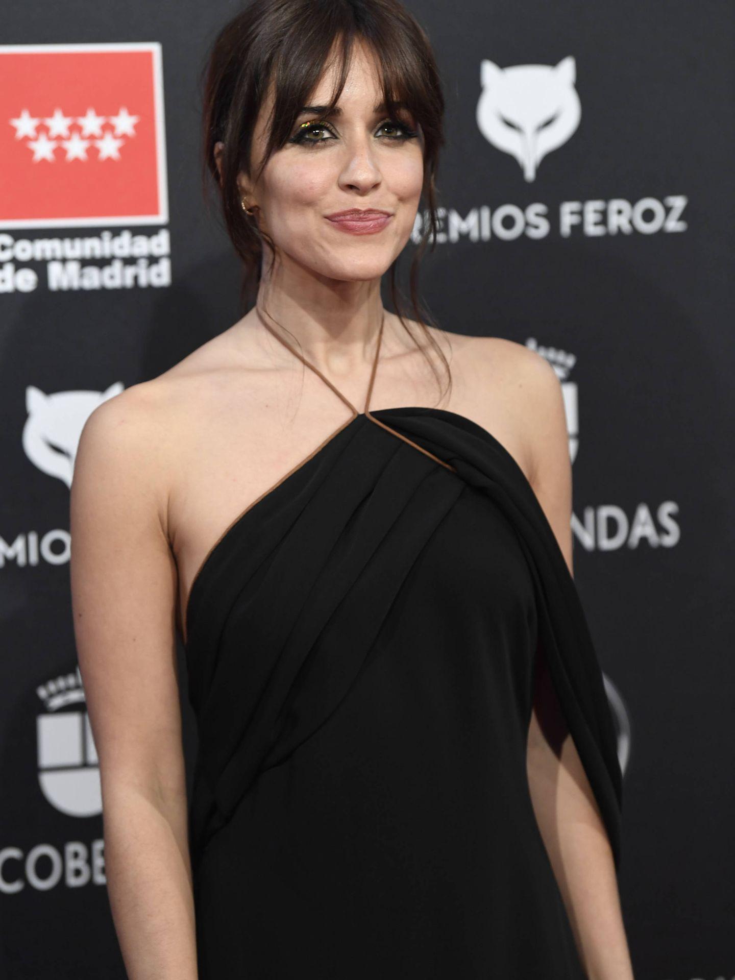 Macarena García. (Limited Pictures)