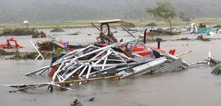 Post de Al menos 281 muertos y más de 1.106 heridos por un tsunami en Indonesia