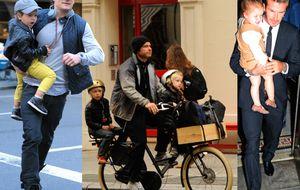 Manual de estilo: así visten los padres modernos como Beckham