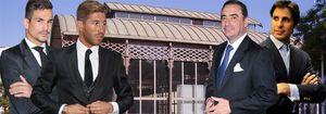José Mari Manzanares y Sergio Ramos 'entran a matar'