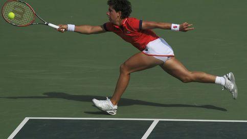 Siga en directo el partido de Carla Suárez en los Juegos de Río contra Konjuh