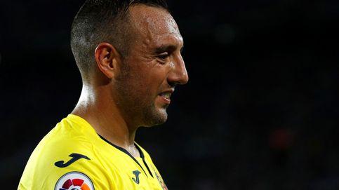 Santi Cazorla necesita dejar de sufrir: se irá con Xavi a Qatar a ganar cuatro veces más
