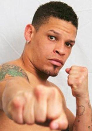 Foto: Orlando Cruz, el púgil que acabó de un 'gancho' con la homosexualidad en el boxeo