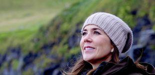 Post de Mary de Dinamarca, más informal que nunca en su viaje a las islas Feroe