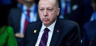 Post de Erdogan advierte a Trump de que podría cerrar la base aérea de EEUU en Turquía