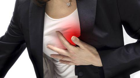 Por qué los ataques cardíacos matan a más mujeres que hombres