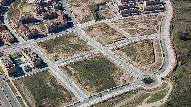 Mercadona, tanatorios, logística... Madrid vende en una sola subasta 7,2 M en suelo