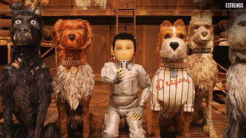 'Isla de perros': una bellísima distopía canina de animación no apta para niños