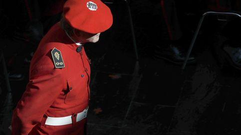 Llega drogado a una cita con la policía y le ponen 1.000 euros de multa