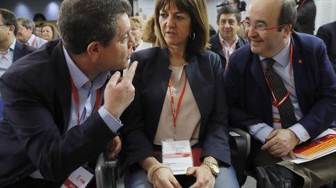 Page liga el futuro de los barones en sus territorios a la victoria de Susana Díaz