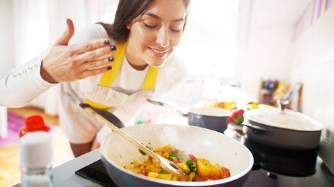 Nueva fórmula saciante: oler la comida antes de sentarse a la mesa