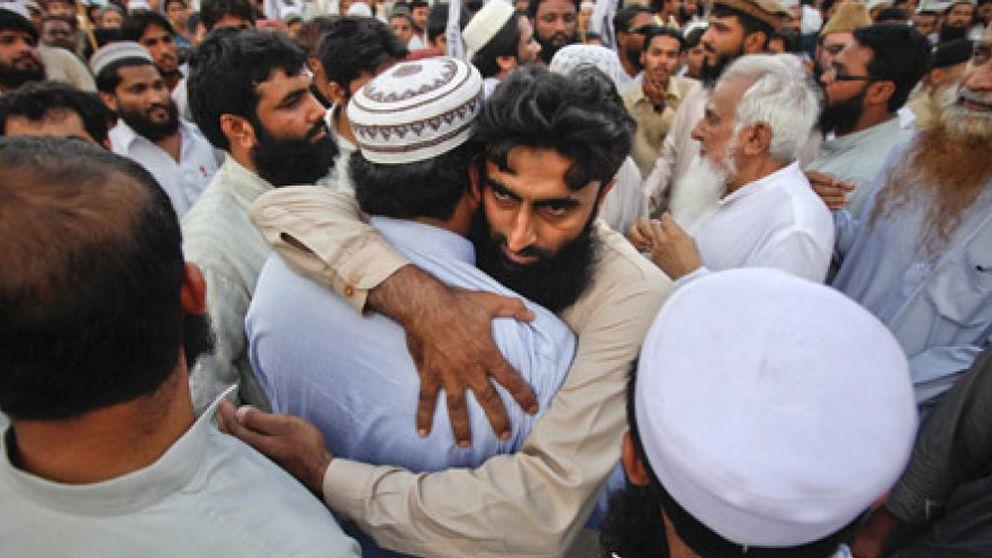Los talibán no se creen que Osama Bin Laden haya muerto