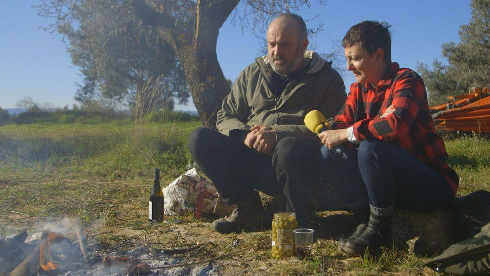 TVE ficha a Eva Hache para presentar 'La paisana'