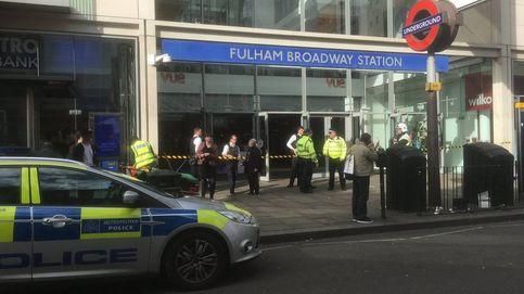 Evacuada una estación de metro y un centro comercial en Londres