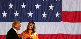 Post de Melania Trump más Obama que nunca: ahora se viste igual que Michelle