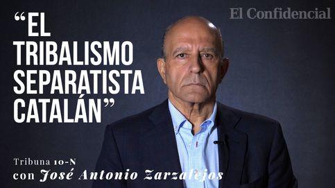 El tribalismo separatista catalán, uno de los grandes problemas europeos