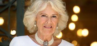 Post de ¿Por qué Camilla no es la 'princesa de Gales' a diferencia de Diana?