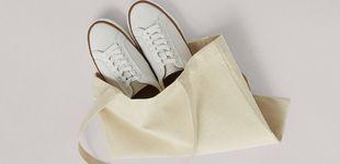 Post de Massimo Dutti rebaja a 35 euros las zapatillas deportivas de piel más ponibles de su colección