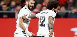 Post de El egoísmo de Benzema en el Real Madrid vale más que todas sus florituras