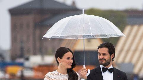 El poderoso motivo por el que Sofía de Suecia estuvo a punto de dejar a Carlos Felipe