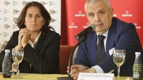 Ratificada la condena a Escañuela, expresidente de la Federación de Tenis
