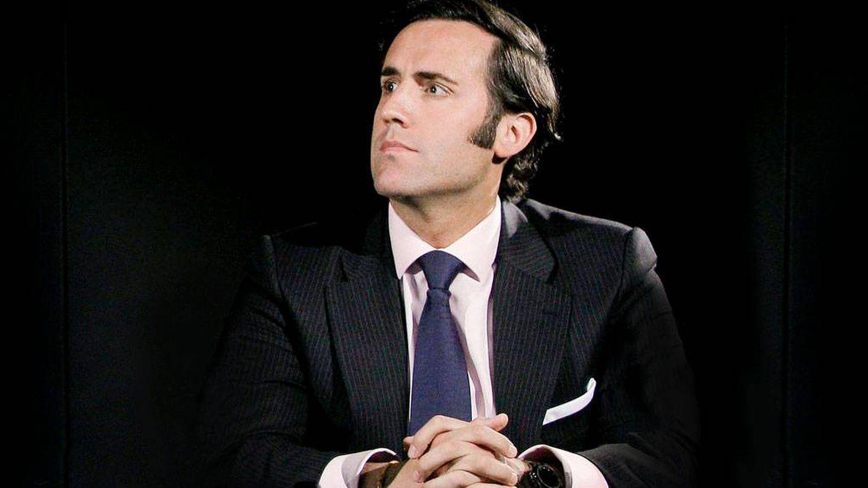 Álvaro Ruiz-Mateos en una fotografía de archivo. (EFE)