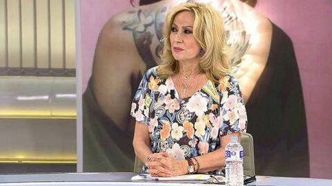 Rosa Benito censura la actitud de Rocío Flores: su tirón de orejas por Belén Ro