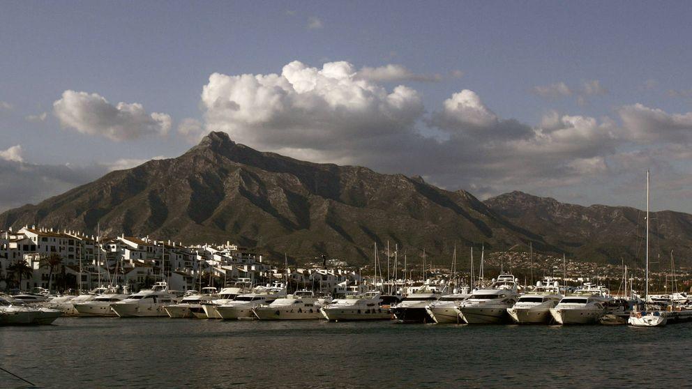 ¿Alquiler en la costa? Puerto Banús, Ibiza, Isla de la Toja... hasta 2.100 € por semana