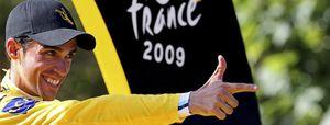 Astana no podrá comprar la felicidad de Contador