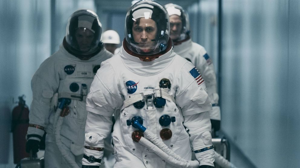 Ryan Gosling: Llegar a la Luna fue un sacrificio de vidas humanas y  recursos