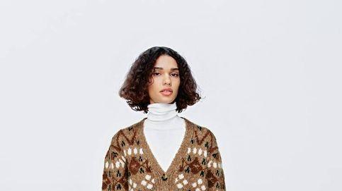 La única chaqueta que querrás usar desde ya mismo a febrero es de Zara y es estilo puro