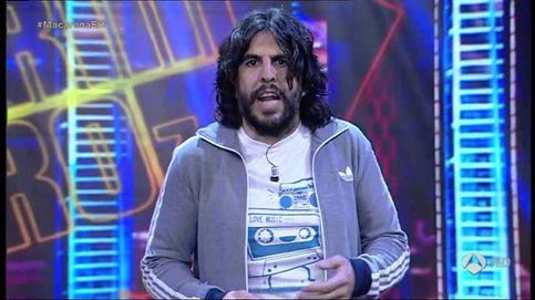 J.J. Vaquero desata la polémica con su mensaje sobre la muerte de Maradona