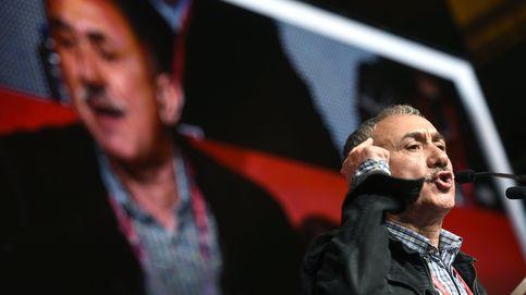 UGT  y la 'revolución de los sesentones': el último grito del sindicalismo