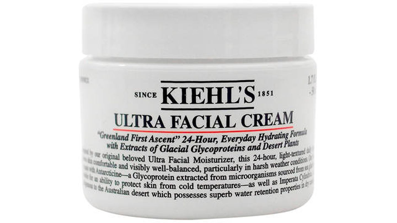 Ultra Facial Cream de Khiel's