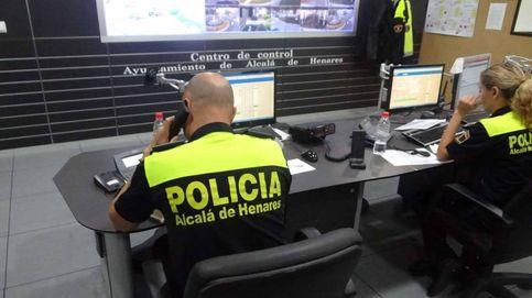 Alcalá abre una investigación sobre la trama policial que retiraba multas