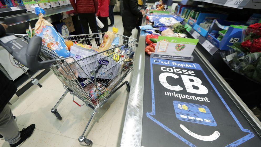 Lidl pide más suministros por el coronavirus y Mercadona garantiza el abastecimiento