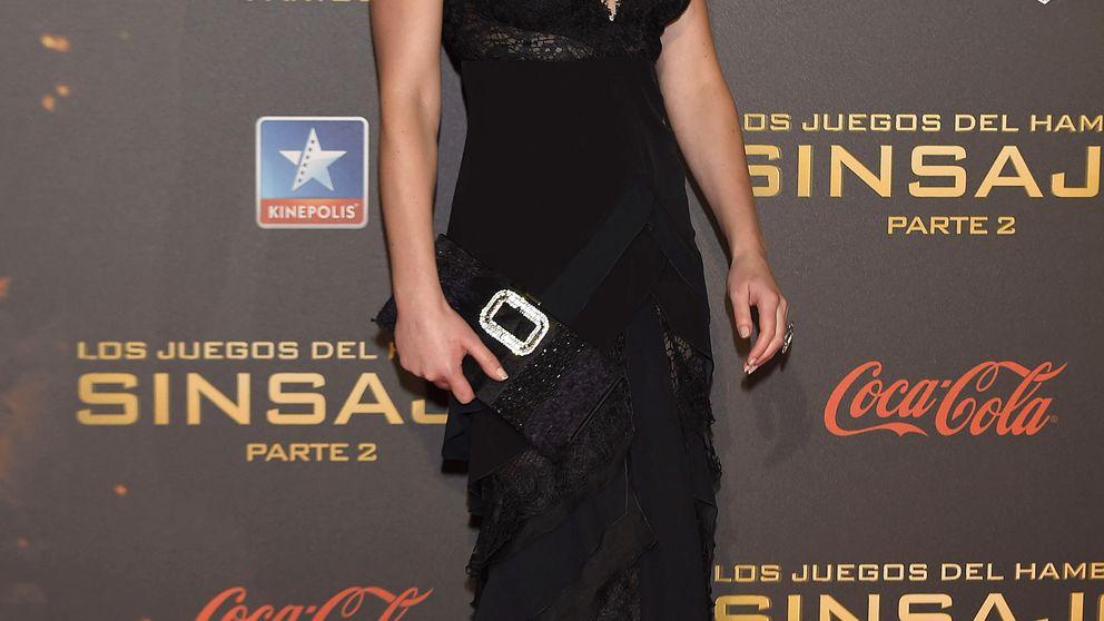 Analizamos los mejores looks de la semana de Jennifer Lawrence