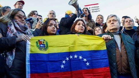 La España política enfila el camino de Venezuela