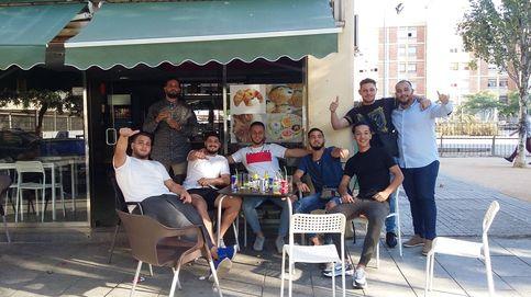 El Bronx catalán pasa del 'procés': Sin dinero para comer, ¿quién va a comprar banderas?
