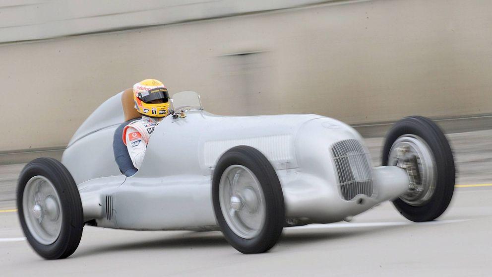 El dinero (y premios) que se lleva Lewis Hamilton tras lograr su sexto título mundial