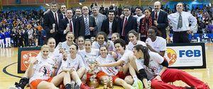 Rivas Ecópolis, el triunfo de la ilusión y el trabajo en equipo