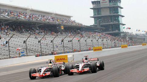 El día que Fernando Alonso pudo triunfar en Estados Unidos