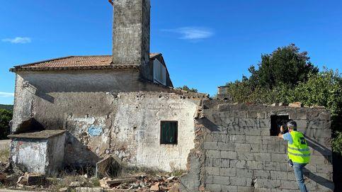 Buscan en una casa abandonada con un pozo el cuerpo de Marta Calvo, desaparecida en 2019