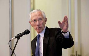 'Dream team': Obama nombra a Fischer vicepresidente de la Fed