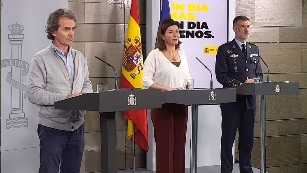 Un informe sitúa la gestión española del coronavirus como la peor del mundo