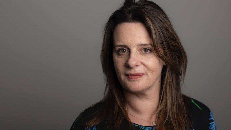 Janine Gibson ganó un premio Pulitzer por la cobertura del caso Snowden.