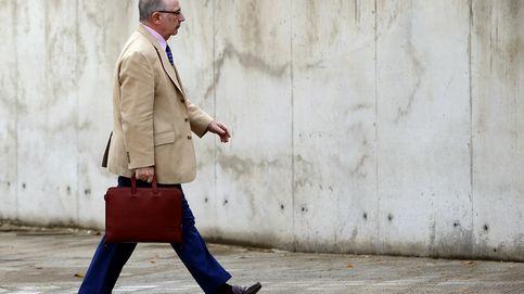 La Audiencia Provincial archiva una pieza del caso Rato porque ha prescrito el delito