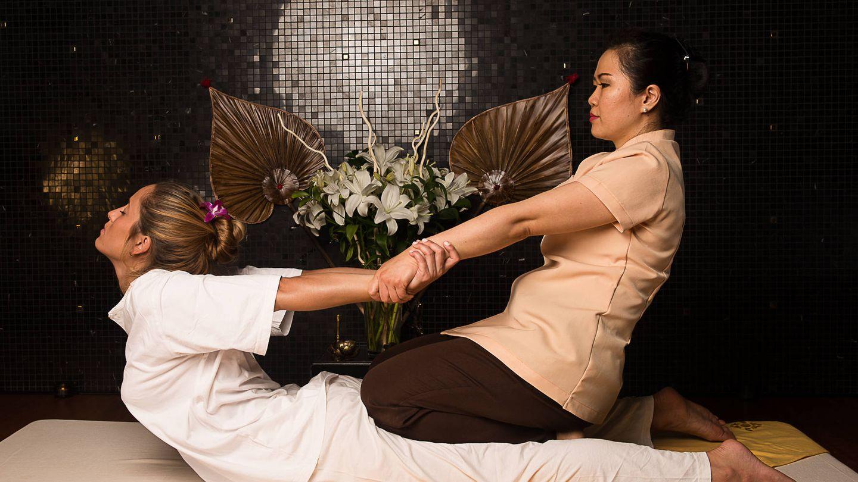 En el Organic Spa de Madrid vivirás una auténtica experiencia tailandesa.